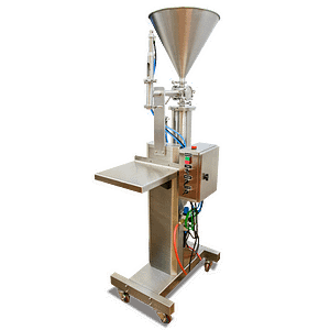 llendora pyme para productos viscosos modelo Pyme 5 litros, marca Donber