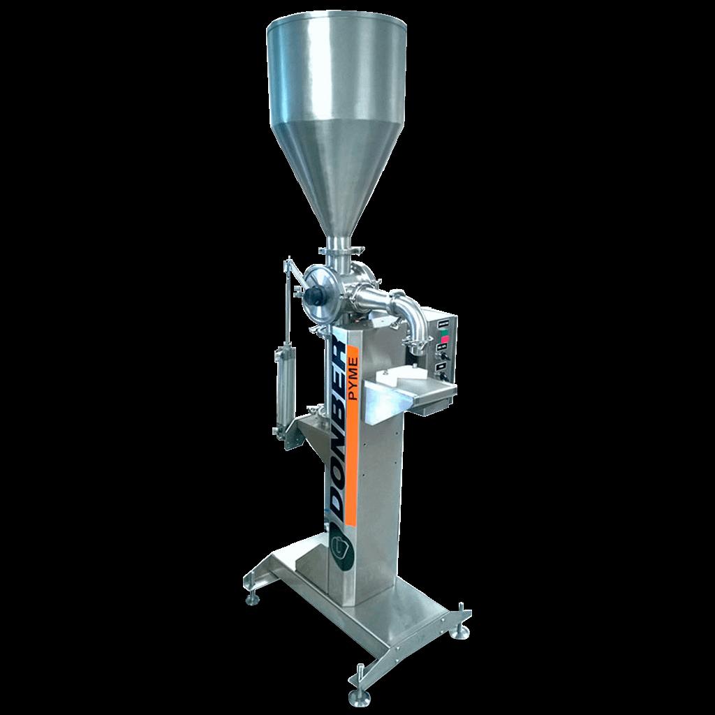 llendora pyme para productos viscosos modelo Pyme Mole, marca Donber